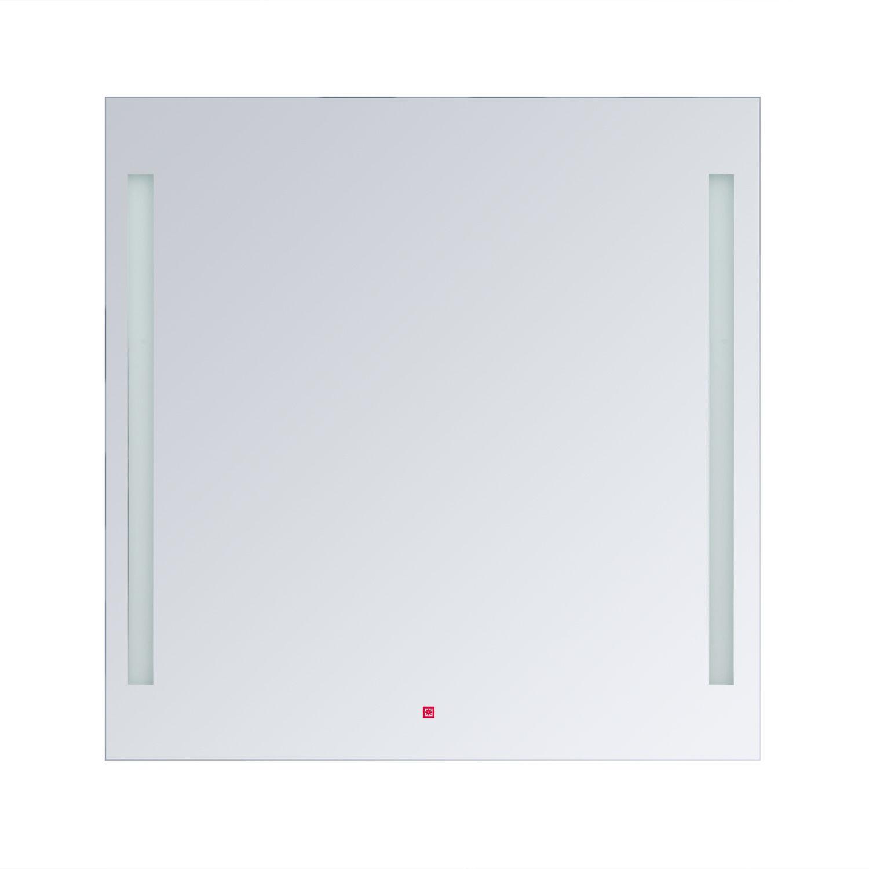Homcom Led Badspiegel Lichtspiegel Spiegel Badezimmer Wandspiegel