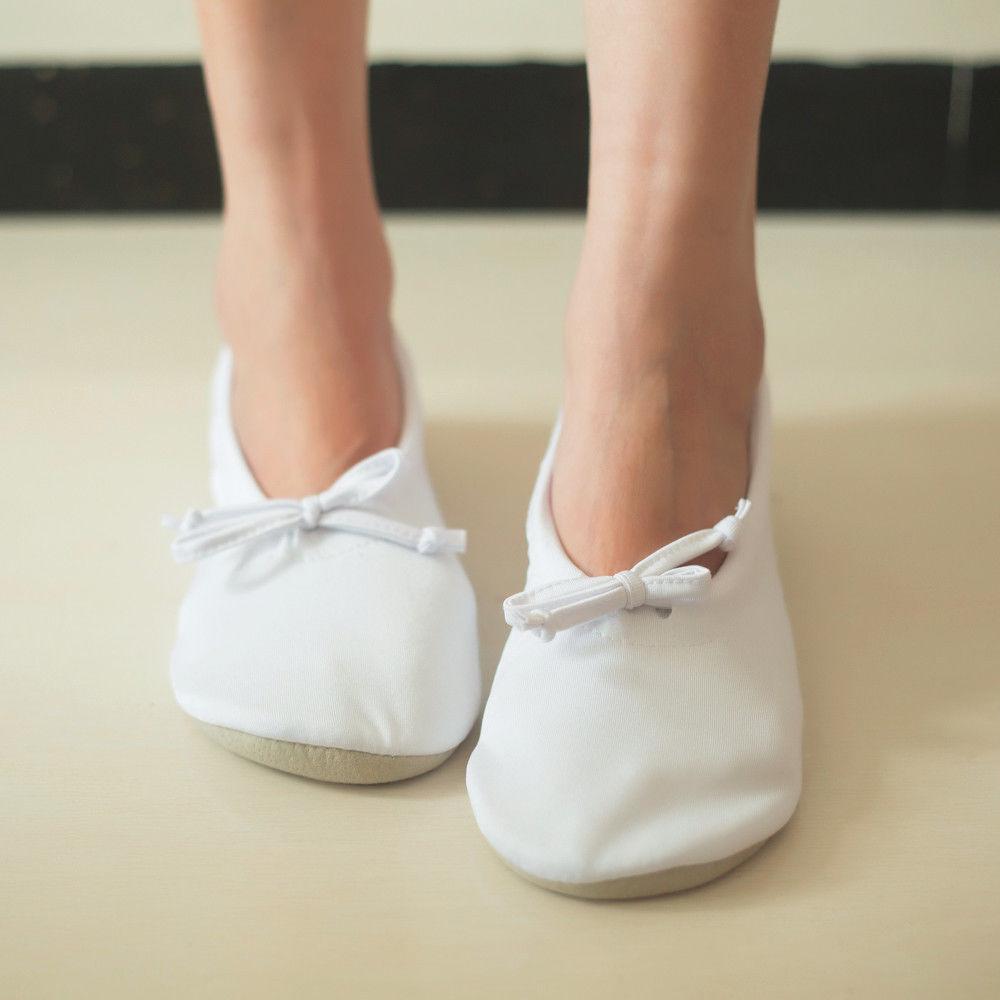 SheSole Women's Ballet Style Slippers Ballerina Flats