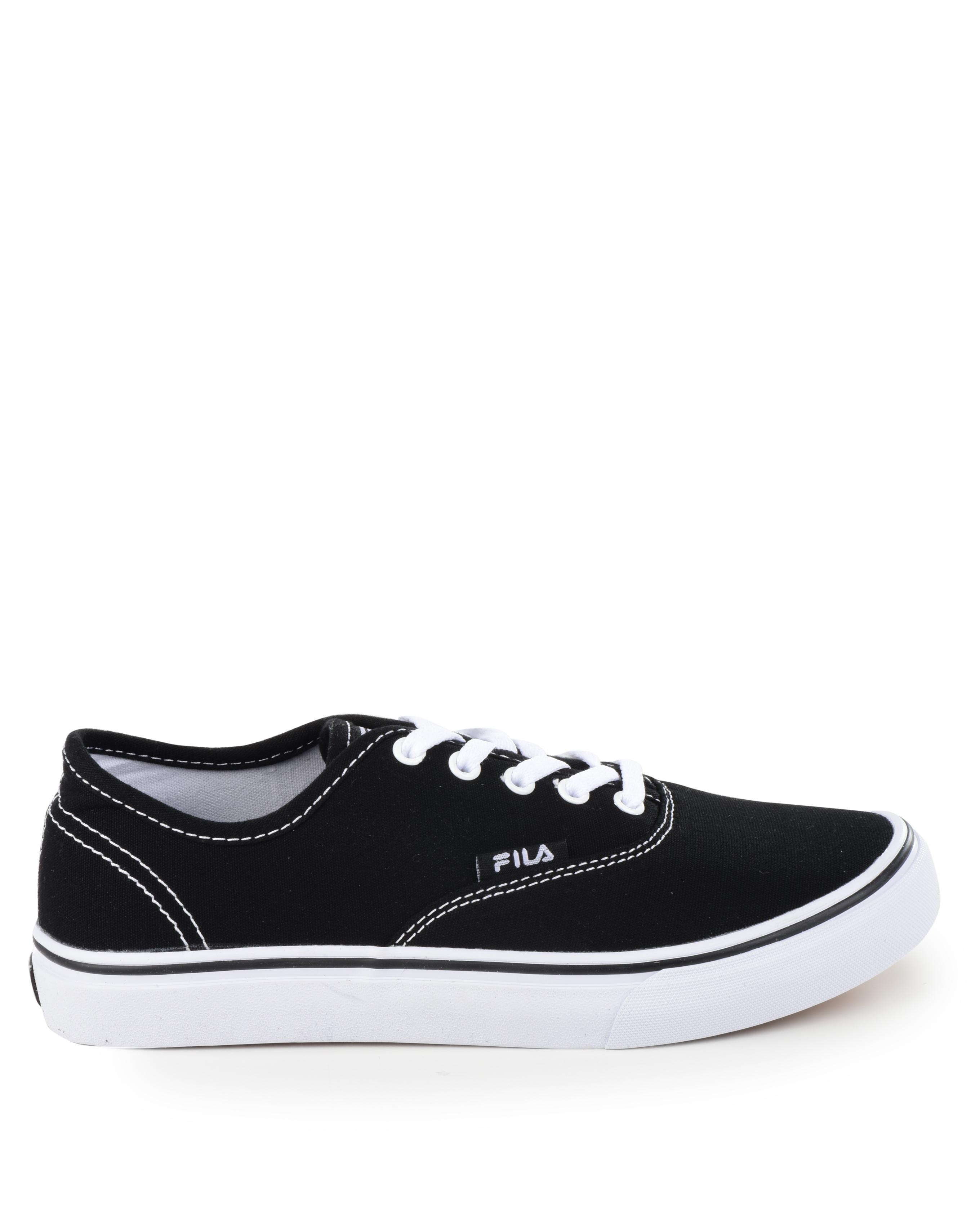 faaa7dcbf31c NEW Fila Women s Classic Canvas Shoe Sneakers Low Cut