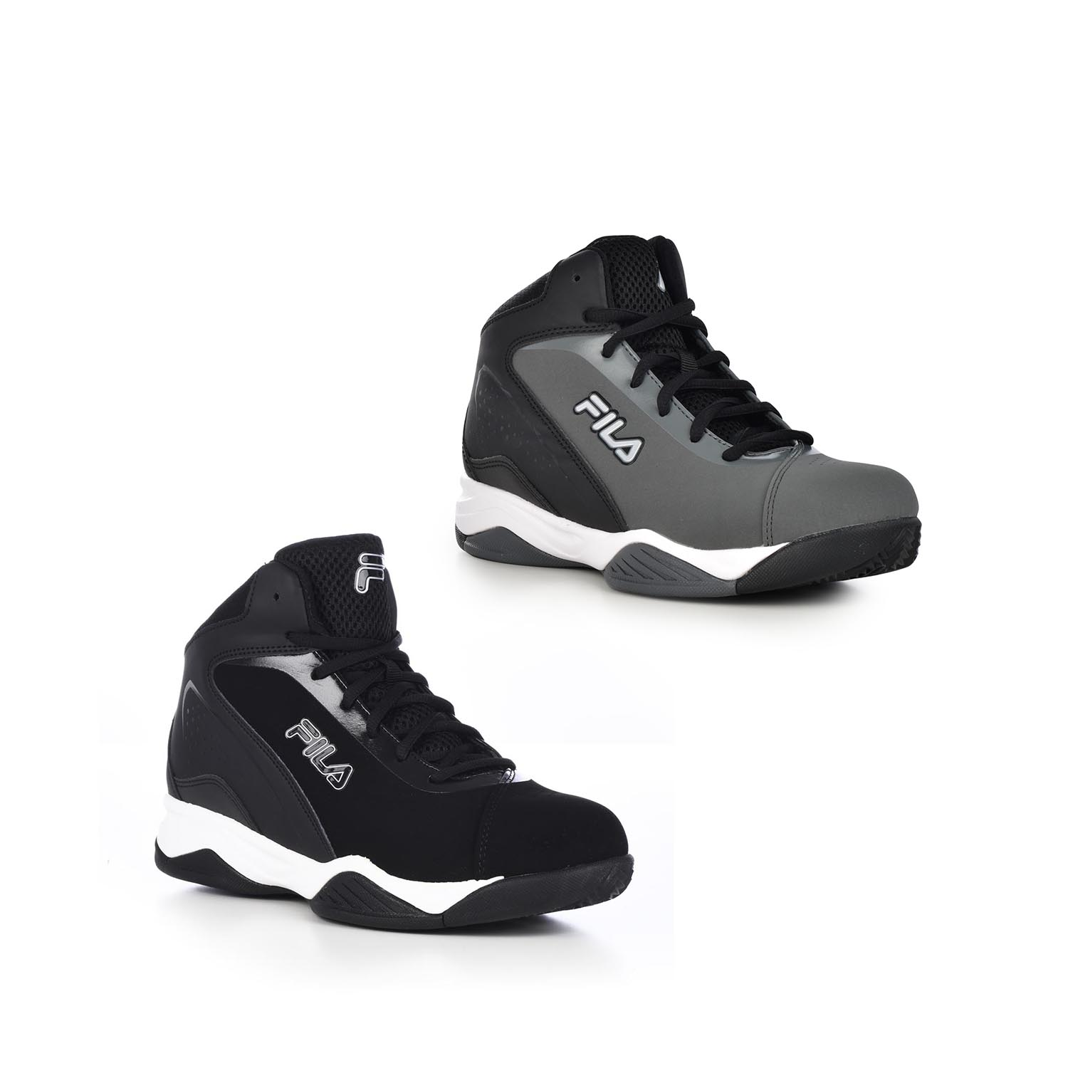 a6a49e35108 NEW FILA MEN S CONTINGENT MID BASKETBALL SHOE NBA NCAA 1SB13017. Item  Details