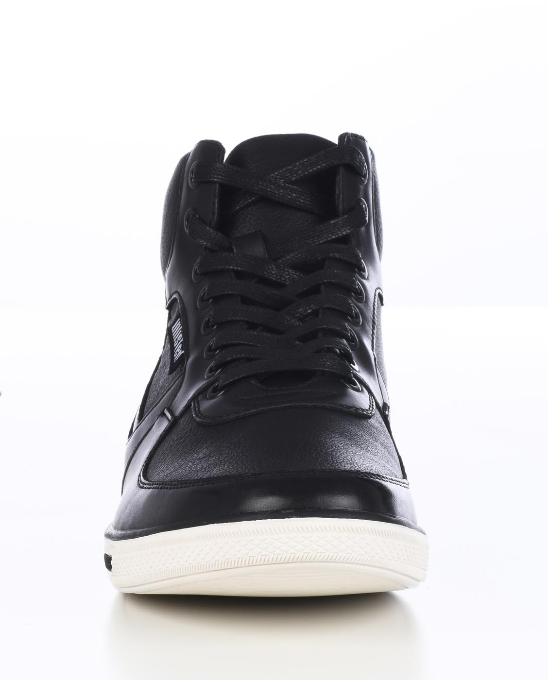 NEW-KENNETH-COLE-UNLISTED-MEN-039-S-CROWN-IT-FASHION-SNEAKER-SHOES-HI-TOP-JMH6SY018 thumbnail 8