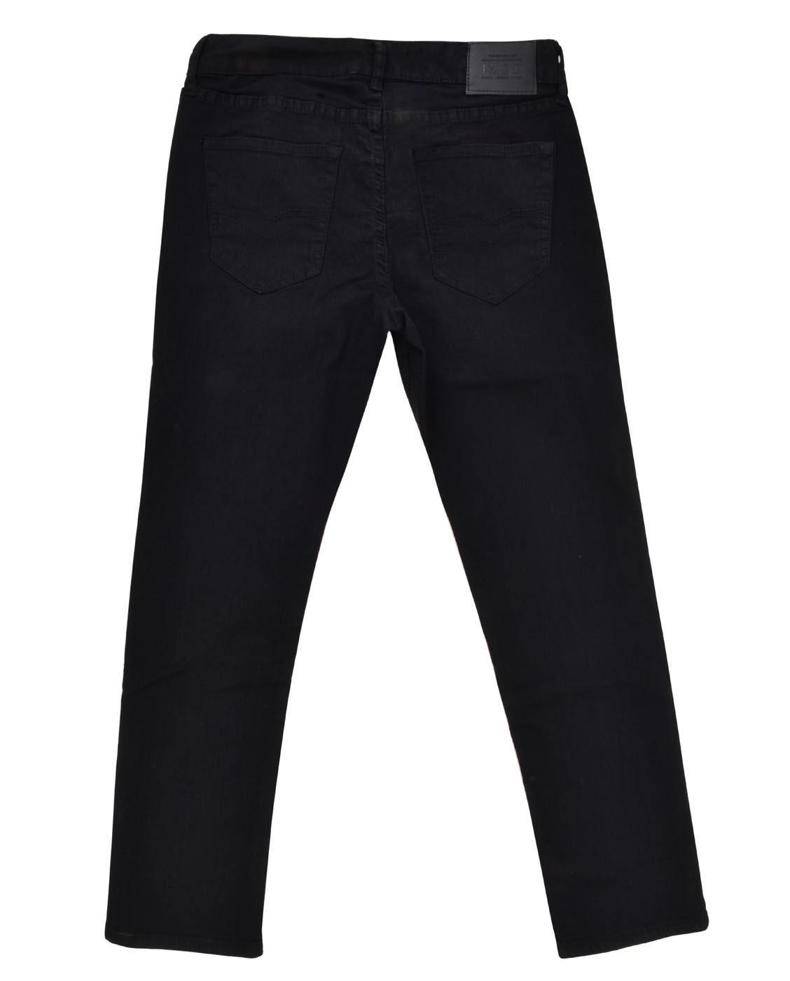 b805b9c15a796 Details about Izod Men's Comfort Stretch Slim Straight Fit Pants Jeans  I38JN65D