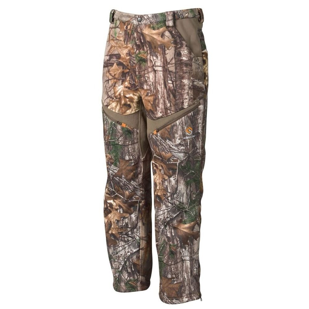0a87f2c96a32f ScentLok Covert Deluxe Windproof Fleece Pant (Realtree Xtra Camo ...