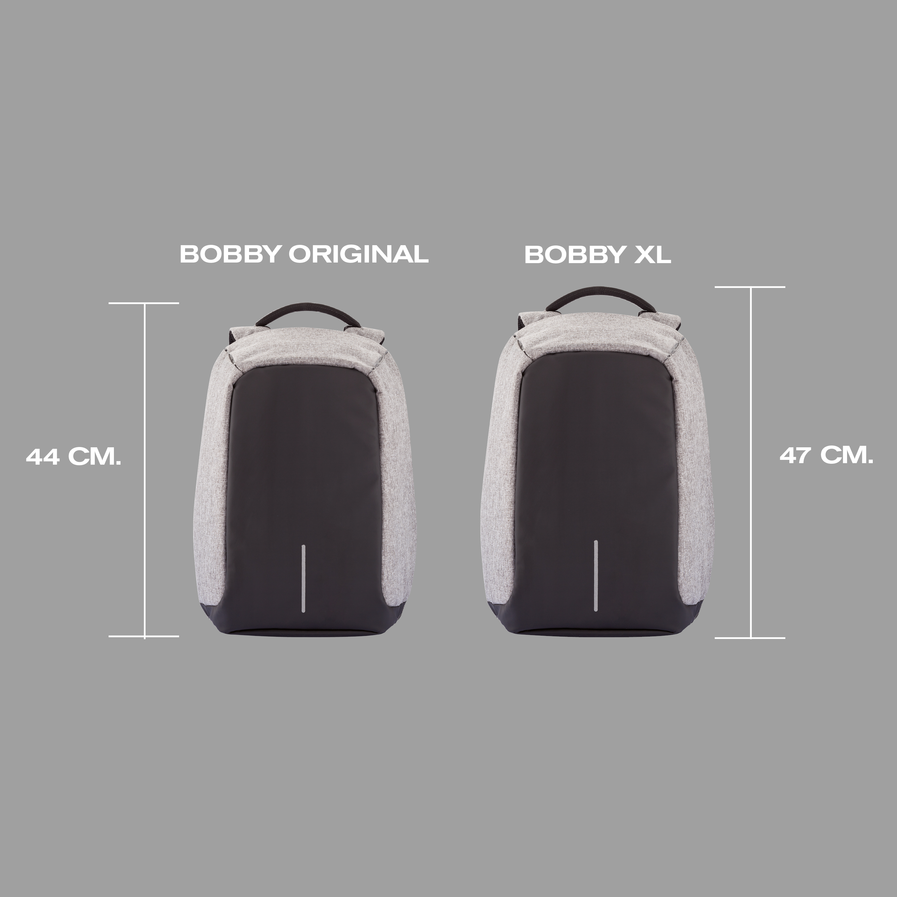 XD-Design-Bobby-XL-17-034-Anti-Theft-Laptop-Backpack-with-USB-Port-Unisex-Bag thumbnail 14