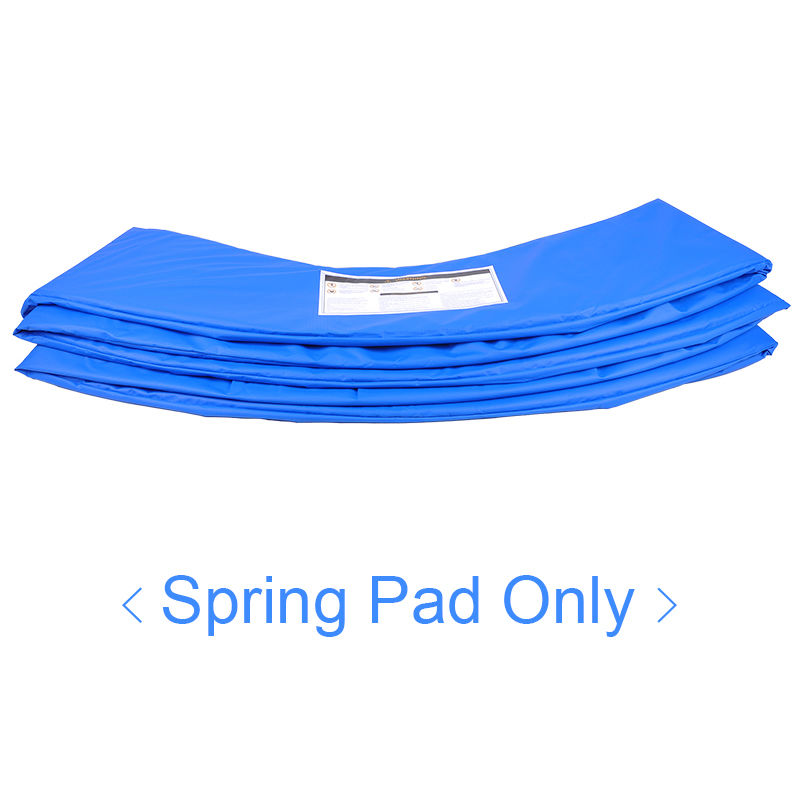 Replacement-Trampoline-Safety-Net-Spring-Padding-Pad-Cover-8-10-12-13-14FT-Foot
