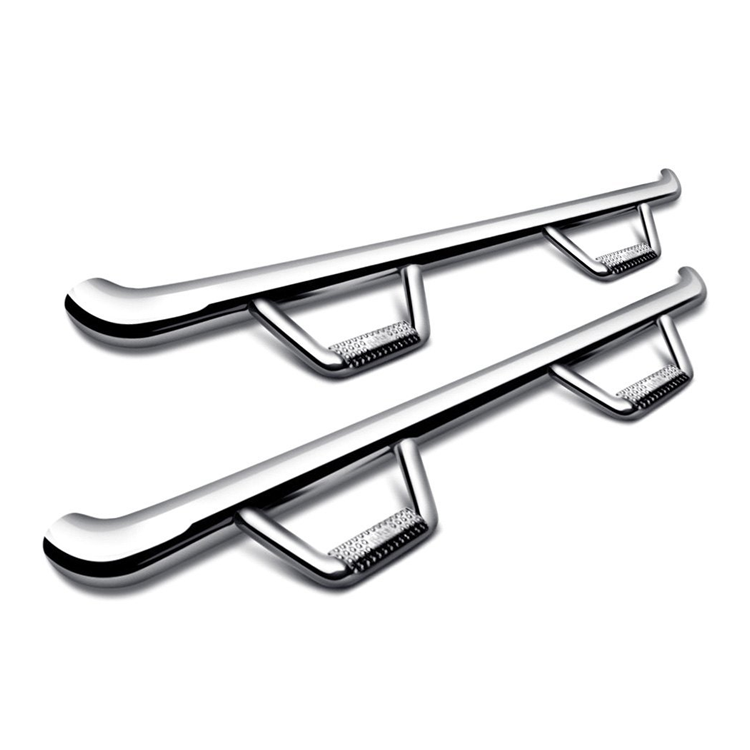 Truck & Jeep Step Bars