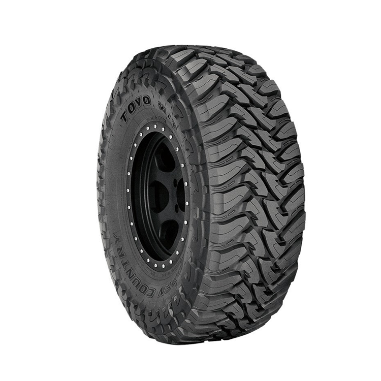 Truck & Jeep Tires