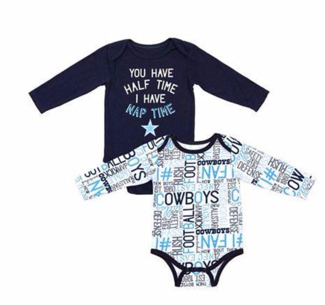 sale retailer 10123 d3837 Toddler Girl Dallas Cowboys Shirt – EDGE Engineering and ...