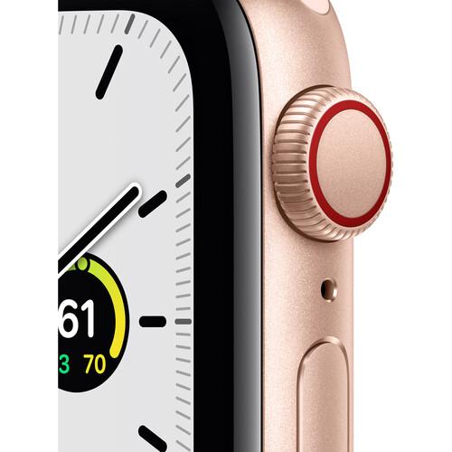 thumbnail 9 - Apple-Watch-SE-GPS-Cellular-40mm-Aluminum-Case-Grade-A