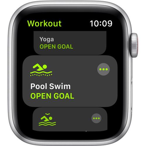 thumbnail 13 - Apple-Watch-SE-GPS-Cellular-40mm-Aluminum-Case-Grade-A