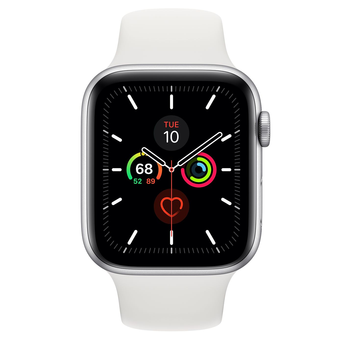 thumbnail 7 - Apple Watch Series 5 (GPS + Cellular) 44mm Smartwatch