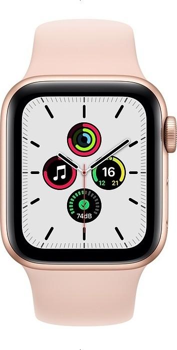 thumbnail 10 - Apple-Watch-SE-GPS-Cellular-40mm-Aluminum-Case-Grade-A
