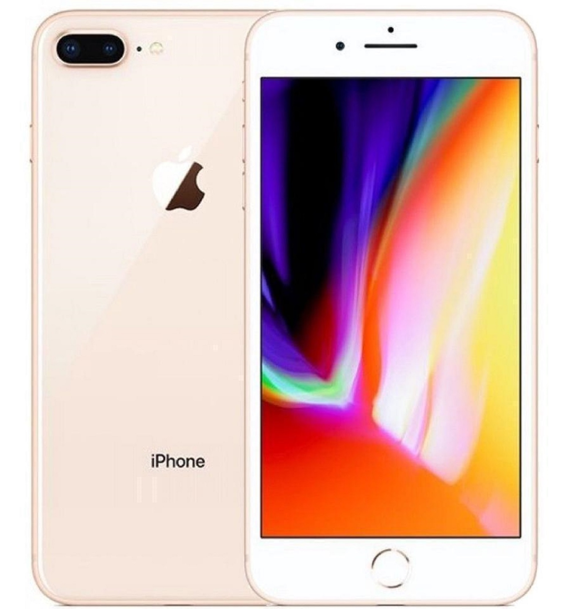 thumbnail 4 - Apple iPhone 8 Plus 64GB Factory Unlocked Smartphone