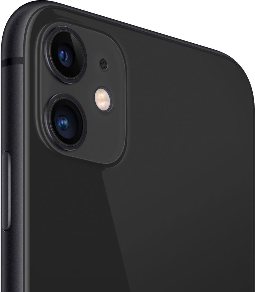 thumbnail 5 - Apple iPhone 11 64GB Factory Unlocked 4G LTE Smartphone