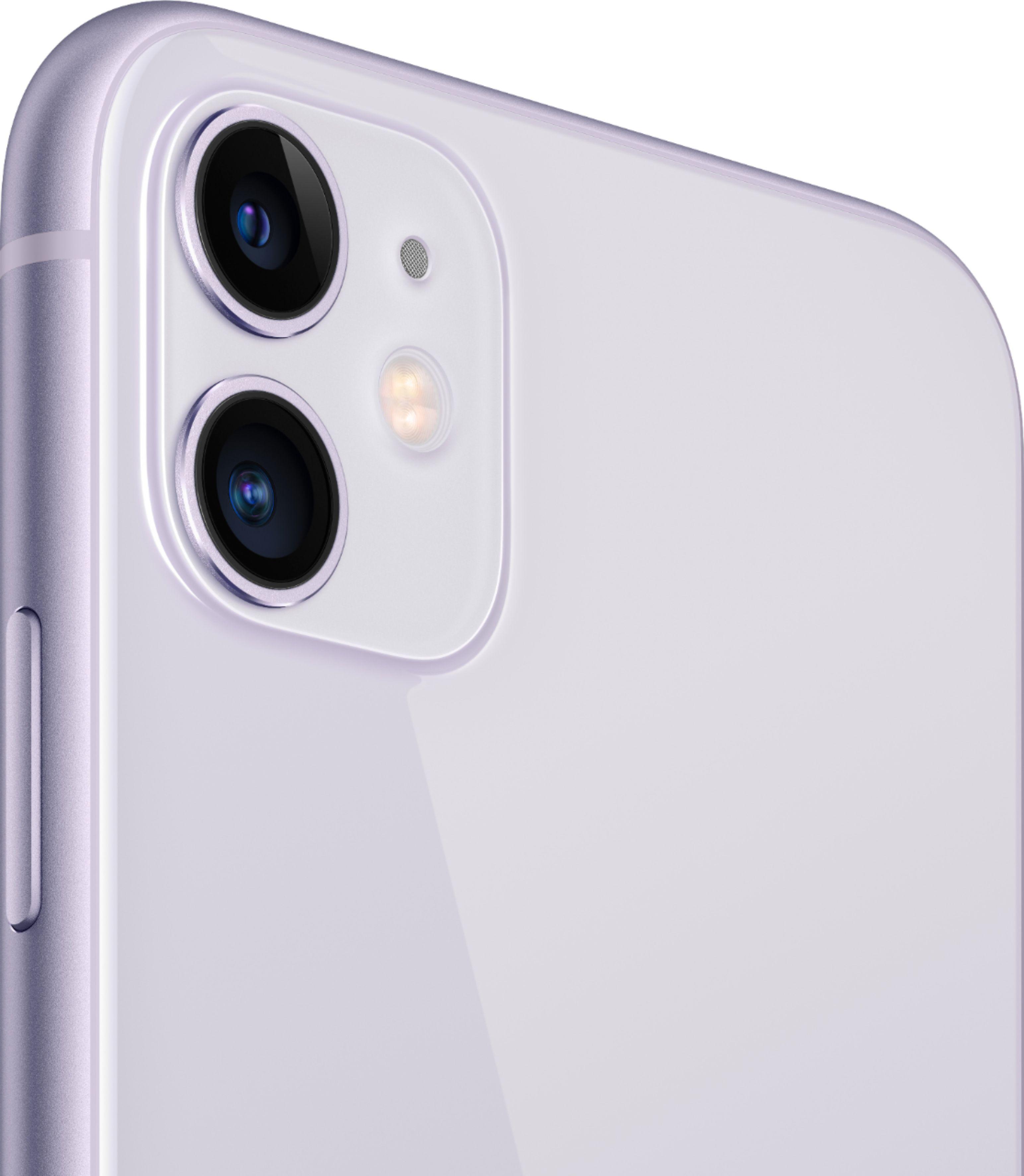 thumbnail 11 - Apple iPhone 11 64GB Factory Unlocked 4G LTE Smartphone