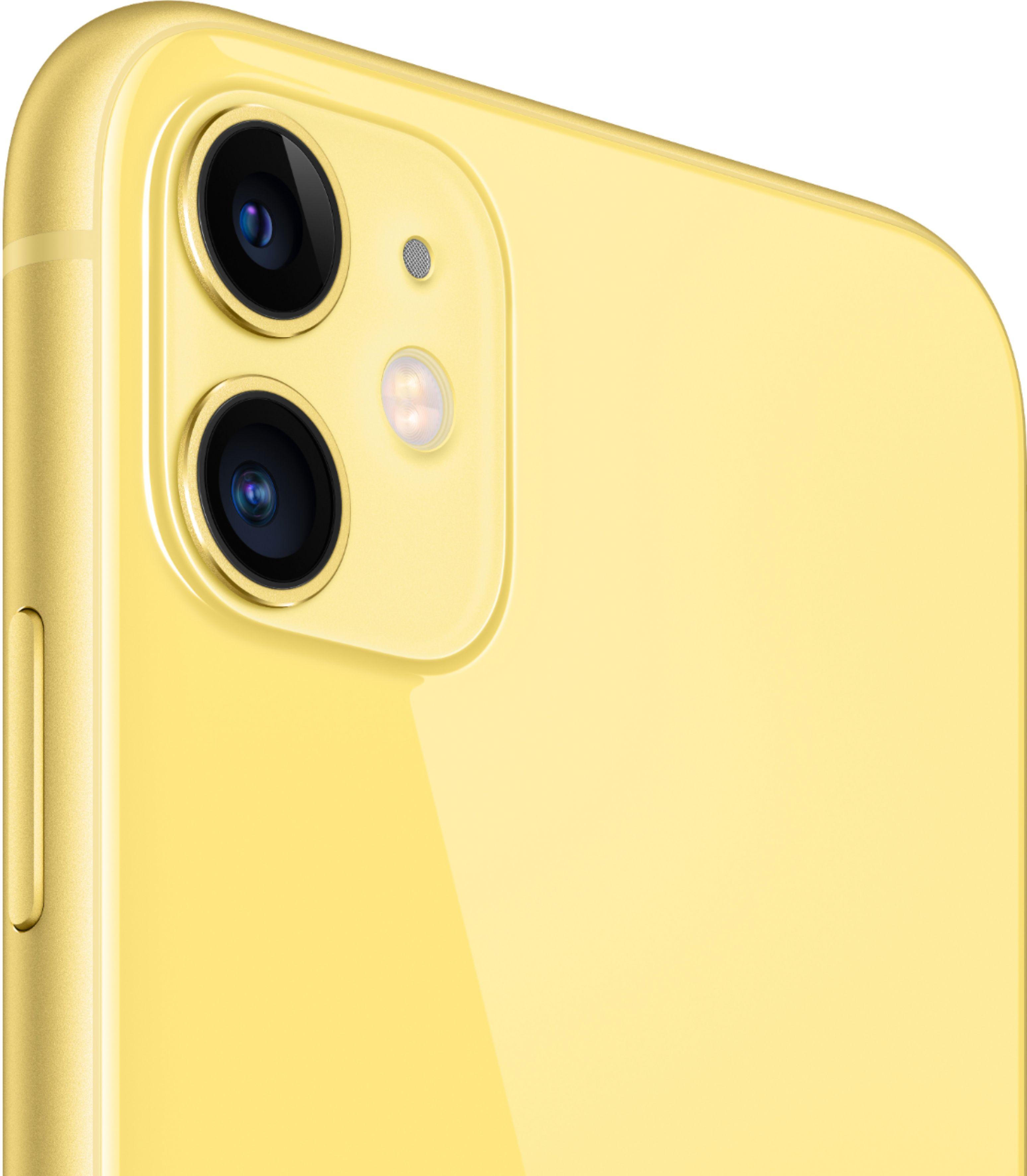 thumbnail 20 - Apple iPhone 11 64GB Factory Unlocked 4G LTE Smartphone