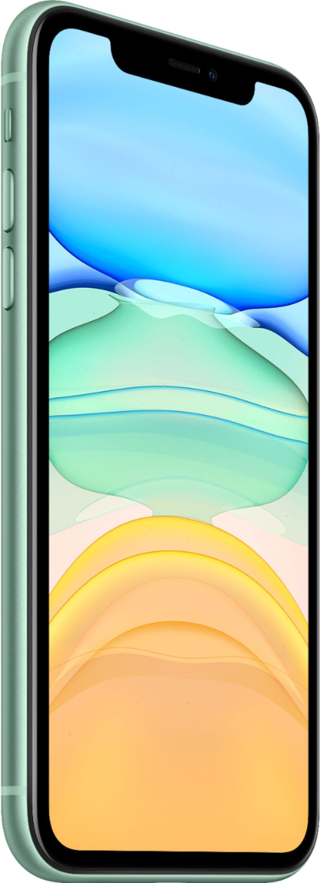 thumbnail 7 - Apple iPhone 11 64GB Factory Unlocked 4G LTE Smartphone