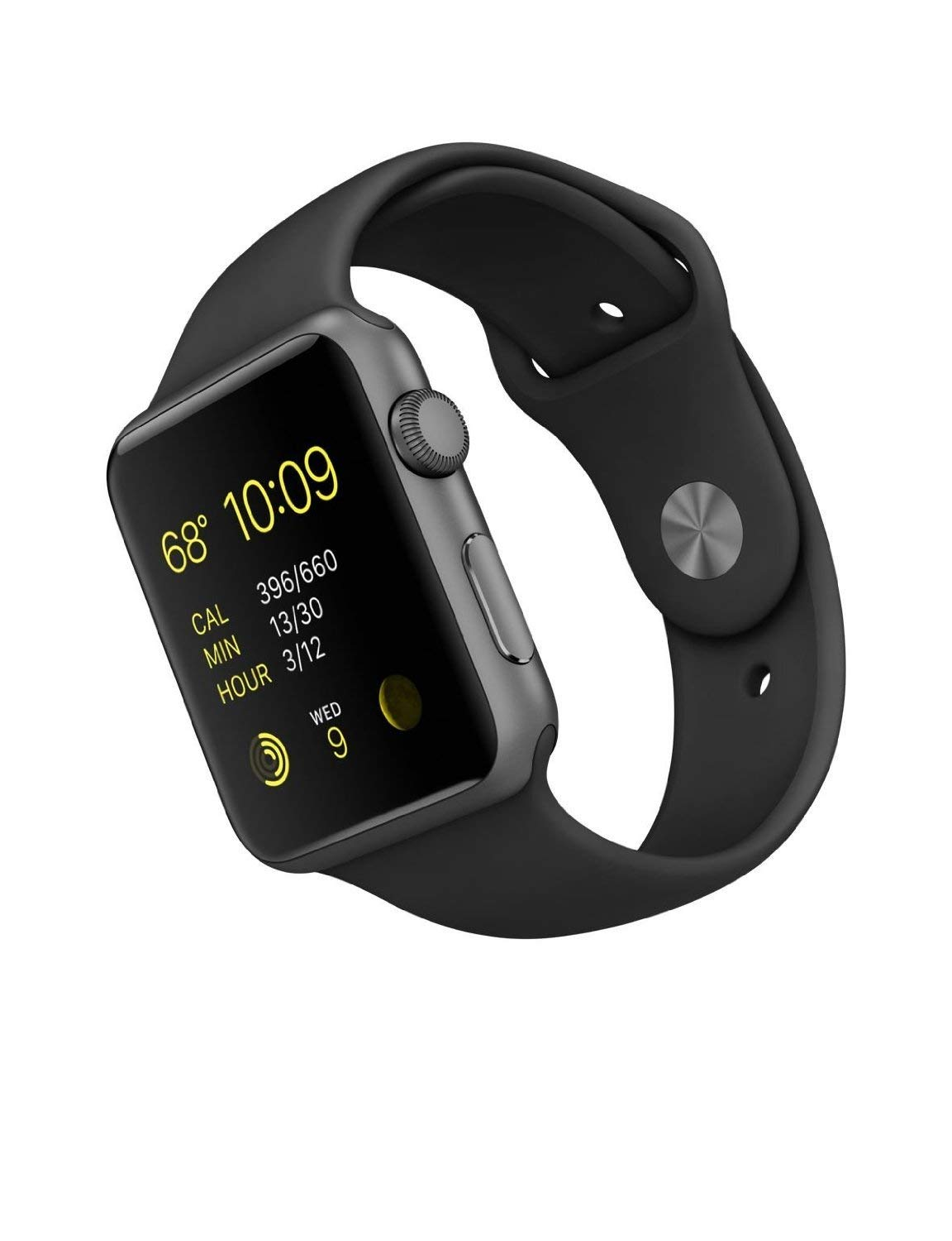 Apple-Watch-Series-1-38mm-with-Sport-Band-MP022LL-A thumbnail 11