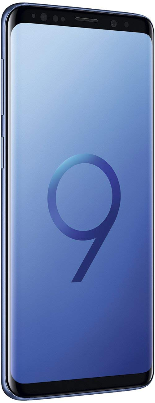 Samsung-Galaxy-S9-G960U-64GB-Factory-Unlocked-Smartphone-Used-Acceptable thumbnail 7