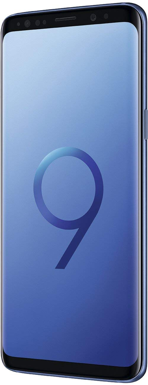 Samsung-Galaxy-S9-G960U-64GB-Factory-Unlocked-Smartphone-Used-Acceptable thumbnail 8