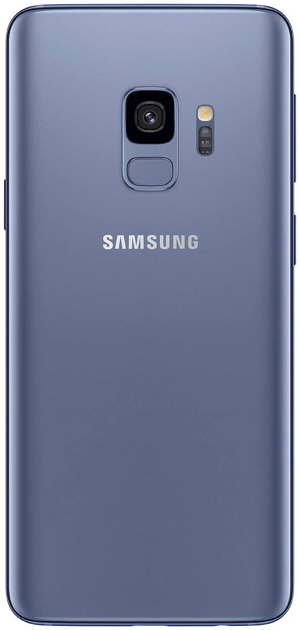 Samsung-Galaxy-S9-G960U-64GB-Factory-Unlocked-Smartphone-Used-Acceptable thumbnail 9