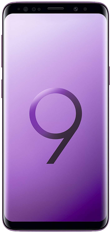 Samsung-Galaxy-S9-SM-G960U-64GB-GSM-Unlocked-Android-Smartphone