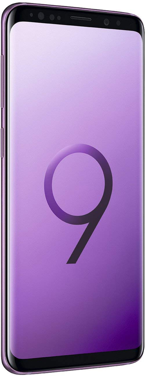 Samsung-Galaxy-S9-G960U-64GB-Factory-Unlocked-Smartphone-Used-Acceptable thumbnail 13
