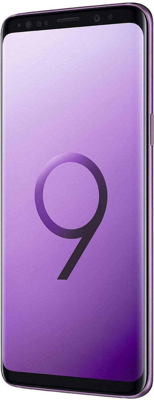 Samsung-Galaxy-S9-G960U-64GB-Factory-Unlocked-Smartphone-Used-Acceptable thumbnail 14