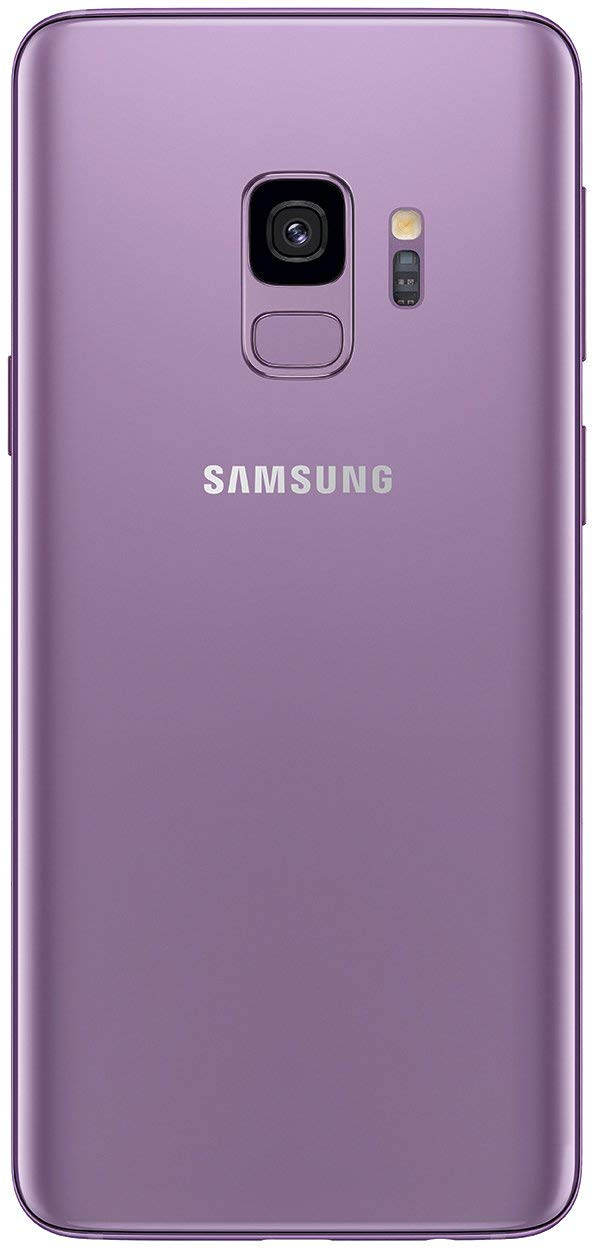 Samsung-Galaxy-S9-G960U-64GB-Factory-Unlocked-Smartphone-Used-Acceptable thumbnail 15