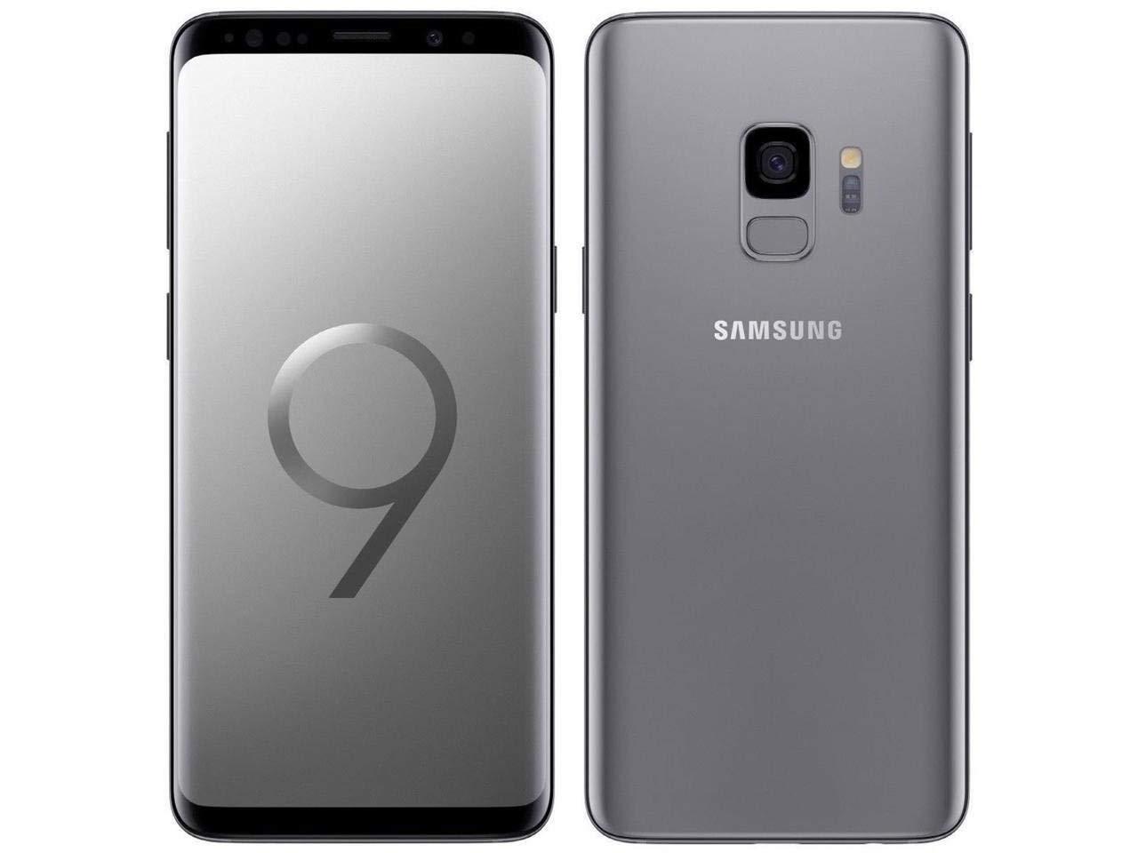 thumbnail 27 - Samsung-Galaxy-S9-SM-G960U-64GB-Factory-Unlocked-Android-Smartphone