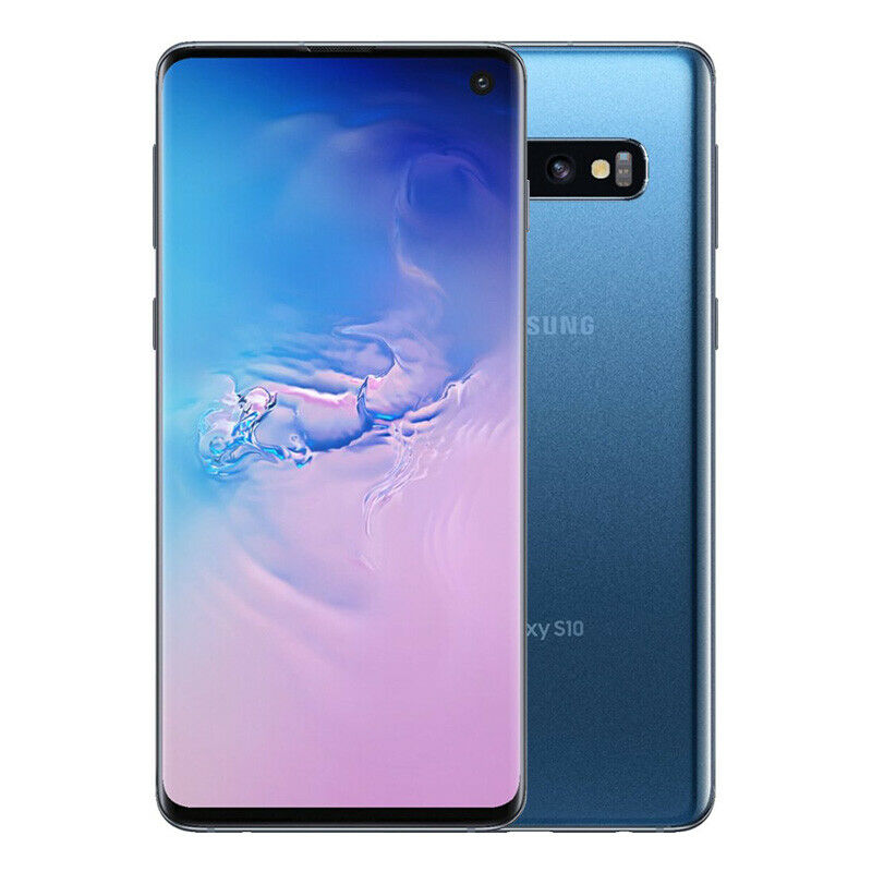 Samsung-Galaxy-S10-G973U-128GB-Factory-Unlocked-Android-Smartphone thumbnail 14