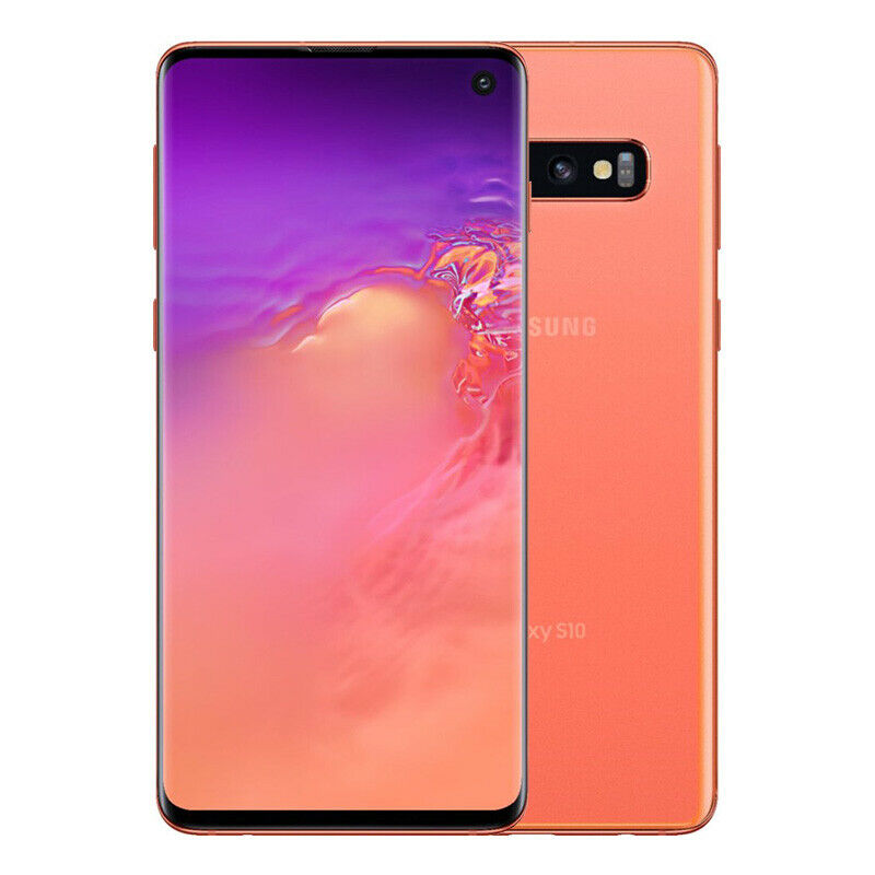 Samsung-Galaxy-S10-G973U-128GB-Factory-Unlocked-Android-Smartphone thumbnail 4