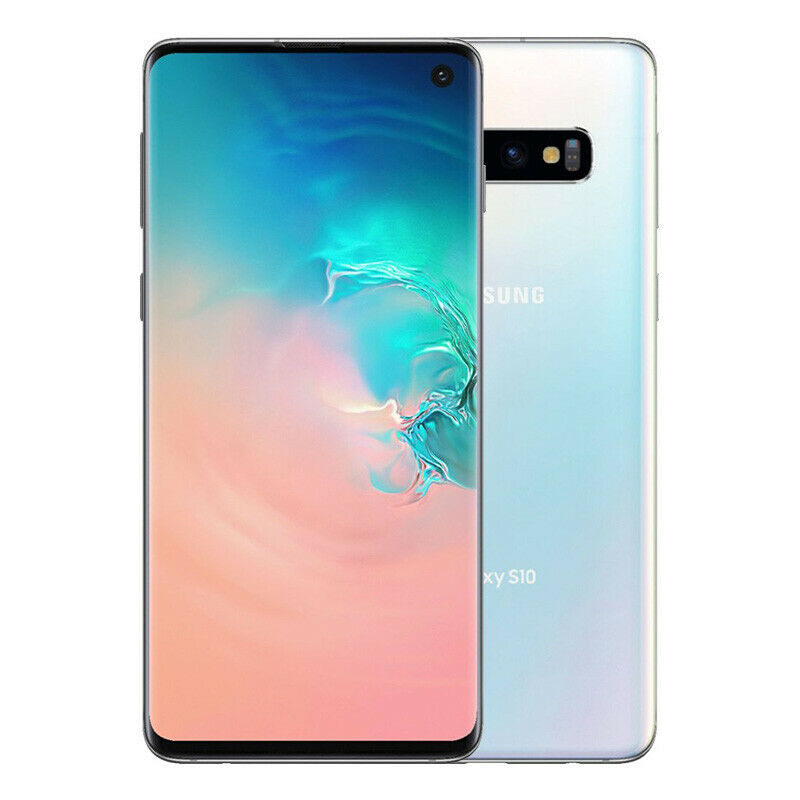 Samsung-Galaxy-S10-G973U-128GB-Factory-Unlocked-Android-Smartphone thumbnail 19