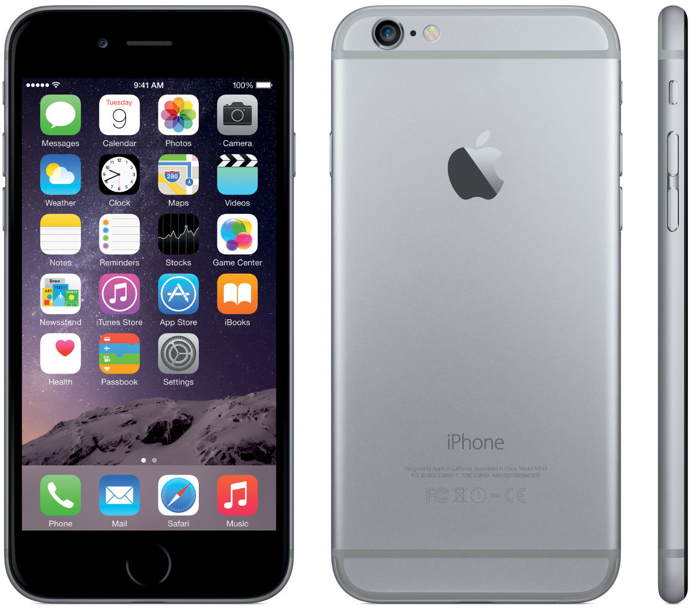 iphone 5 16gb unlocked apple iphone 6 16gb unlocked gsm ios smartphone ebay 14463