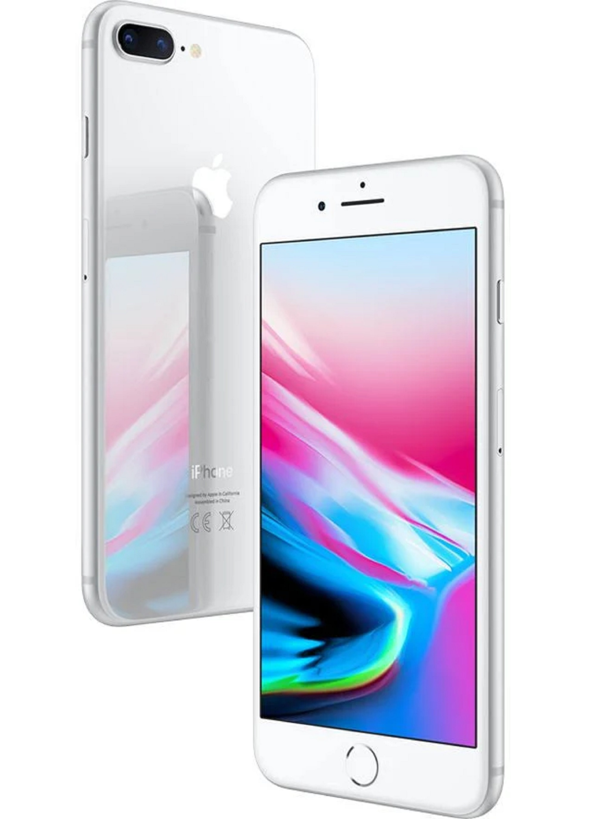thumbnail 6 - Apple iPhone 8 Plus 64GB Factory Unlocked Smartphone