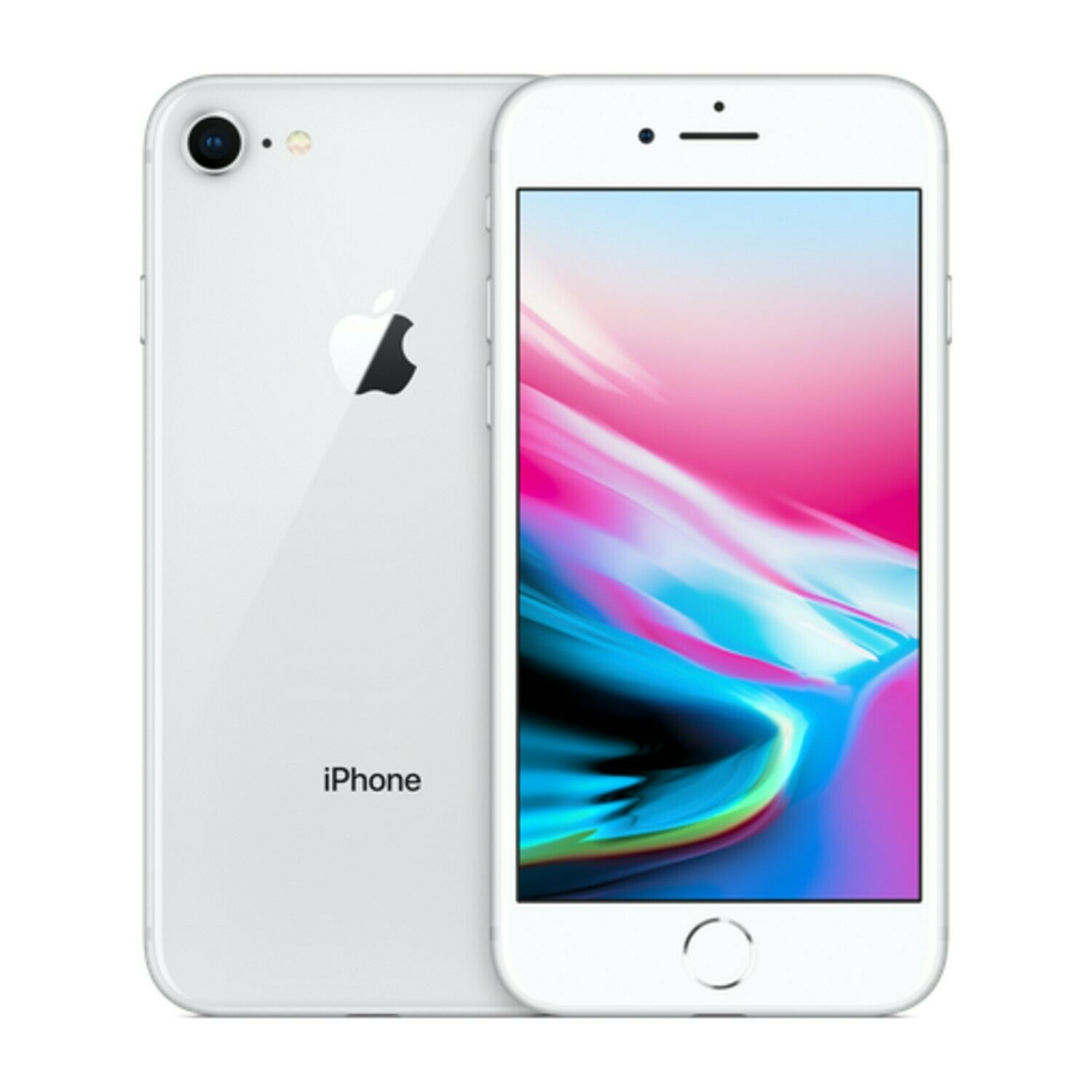 Apple-iPhone-8-64GB-Factory-Unlocked-Smartphone thumbnail 8