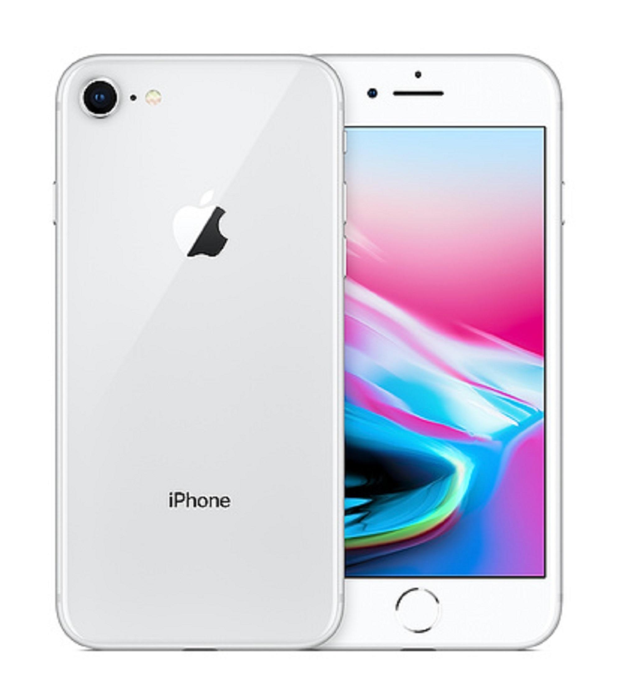 Apple iPhone 8 64GB Factory Unlocked Smartphone  Very Good