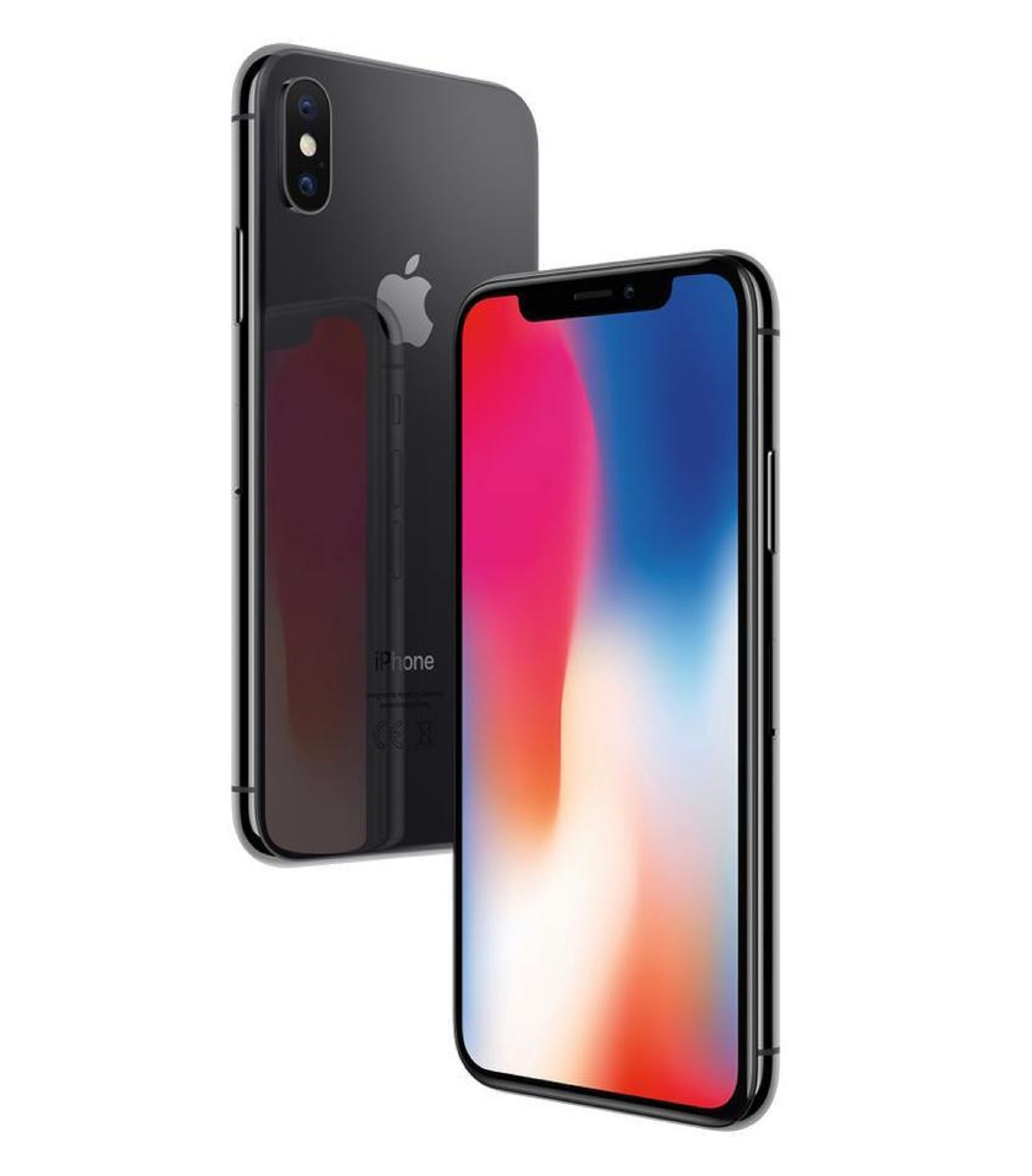 thumbnail 11 - Apple iPhone X 64GB Factory Unlocked Smartphone