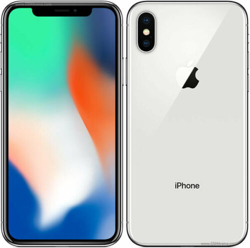 thumbnail 6 - Apple iPhone X 64GB Factory Unlocked Smartphone