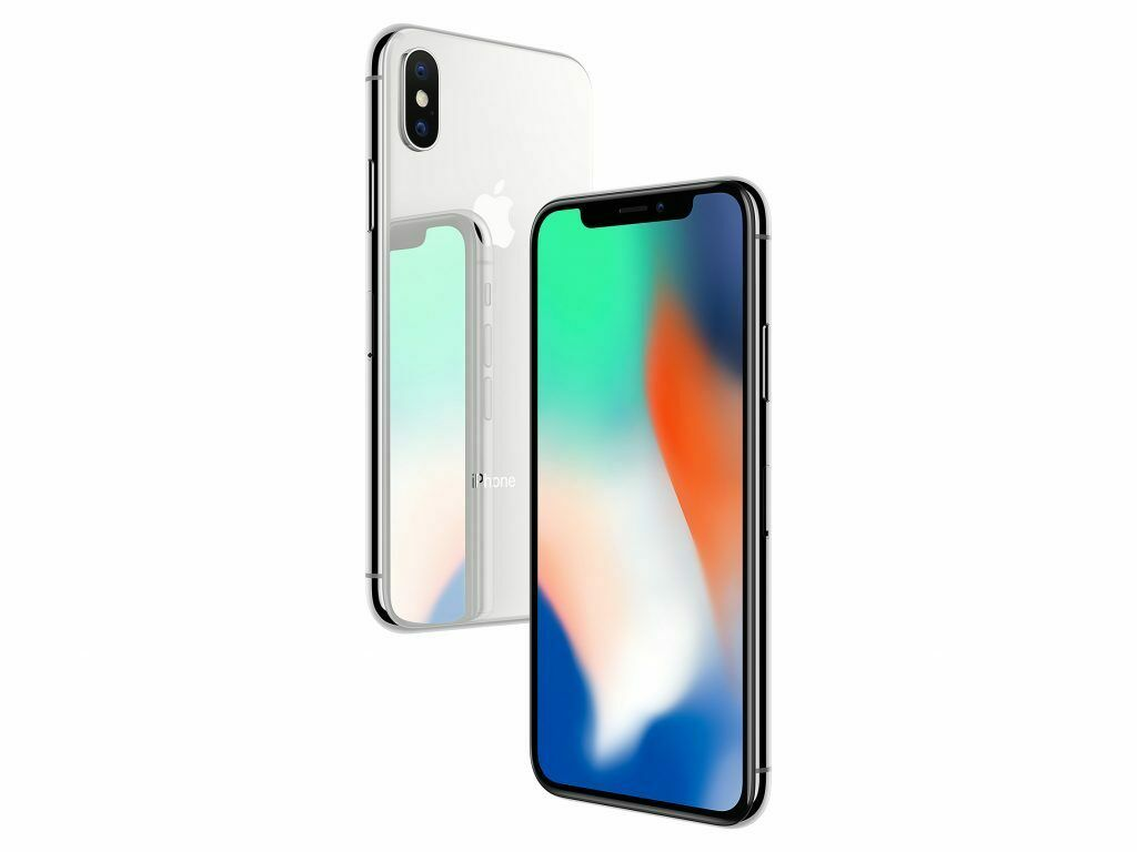thumbnail 7 - Apple iPhone X 64GB Factory Unlocked Smartphone