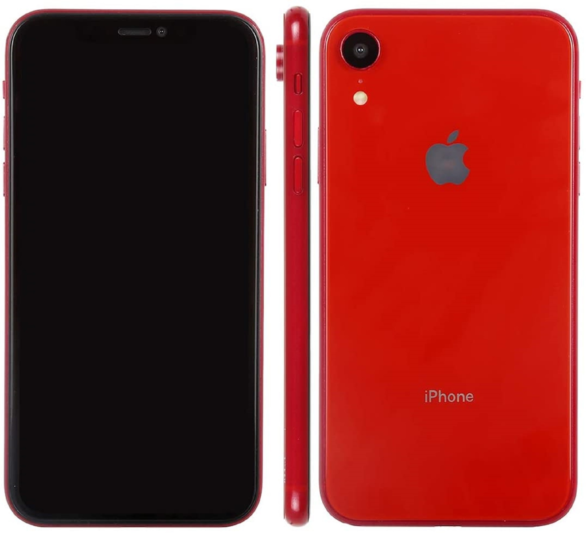 thumbnail 17 - Apple iPhone XR 64GB Factory Unlocked Smartphone 4G LTE iOS Smartphone - Very