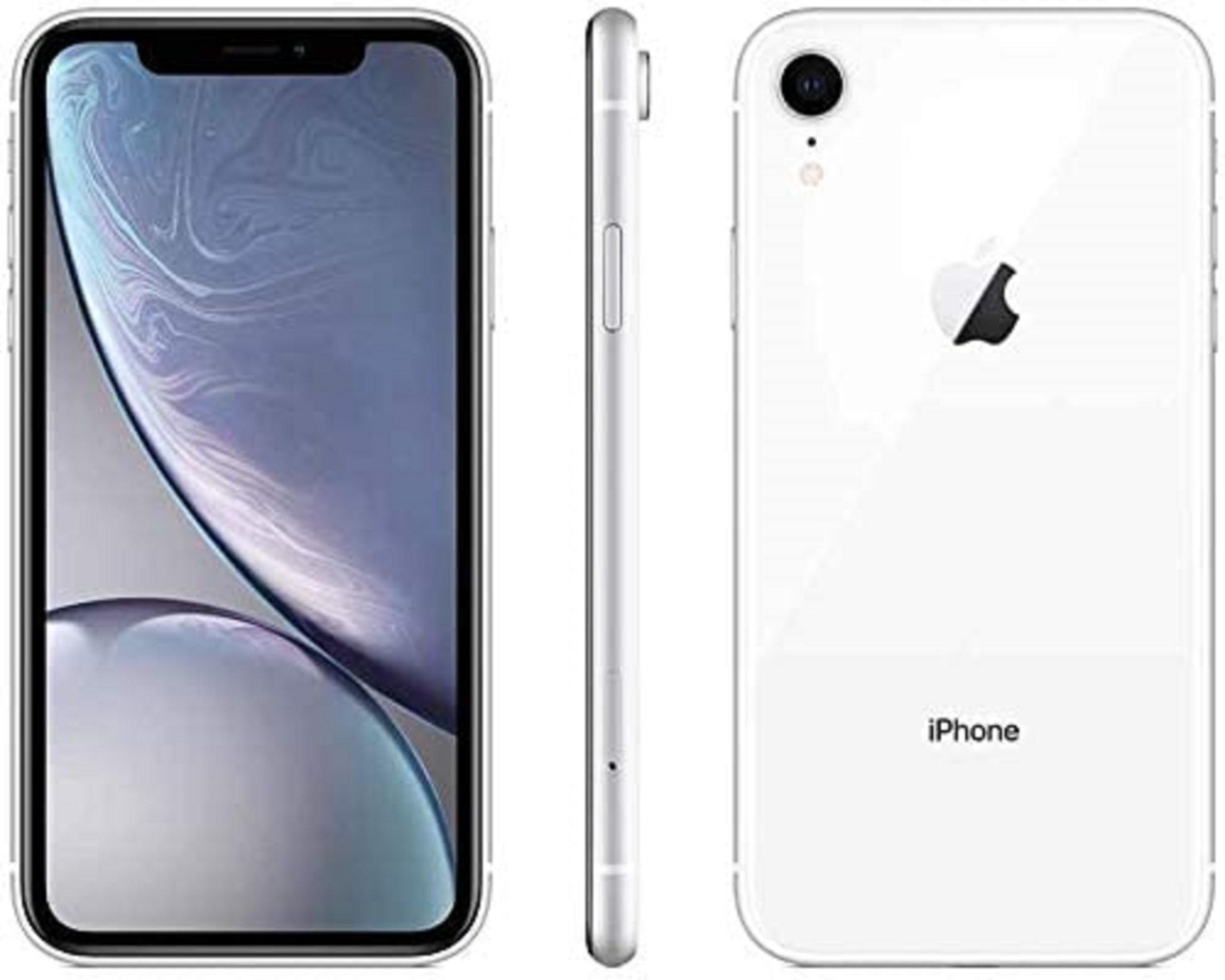 thumbnail 21 - Apple iPhone XR 64GB Factory Unlocked Smartphone 4G LTE iOS Smartphone - Very