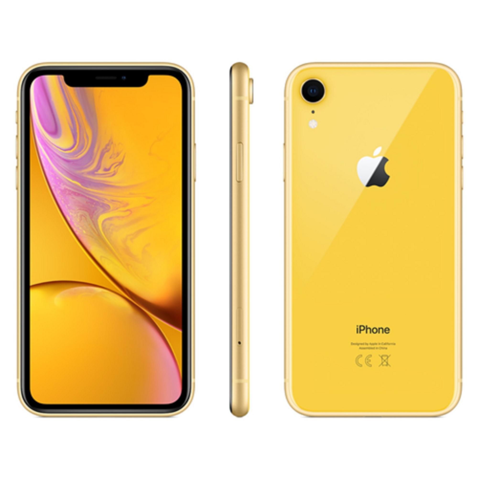 thumbnail 25 - Apple iPhone XR 64GB Factory Unlocked Smartphone 4G LTE iOS Smartphone - Very