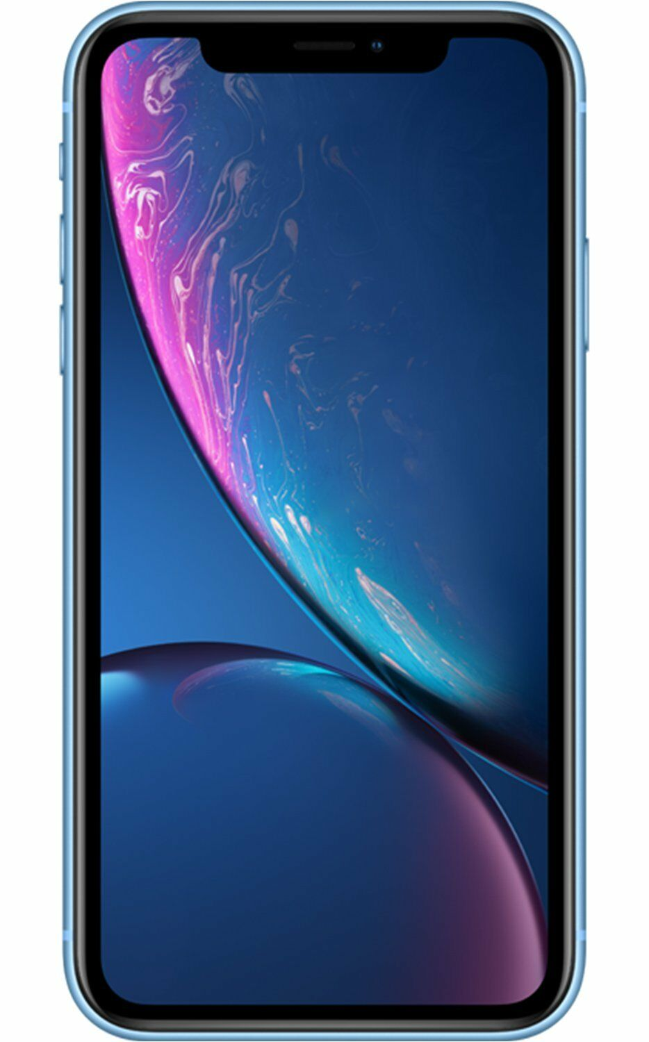 Apple-iPhone-XR-64GB-Factory-Unlocked-Smartphone-4G-LTE-iOS-Smartphone thumbnail 8