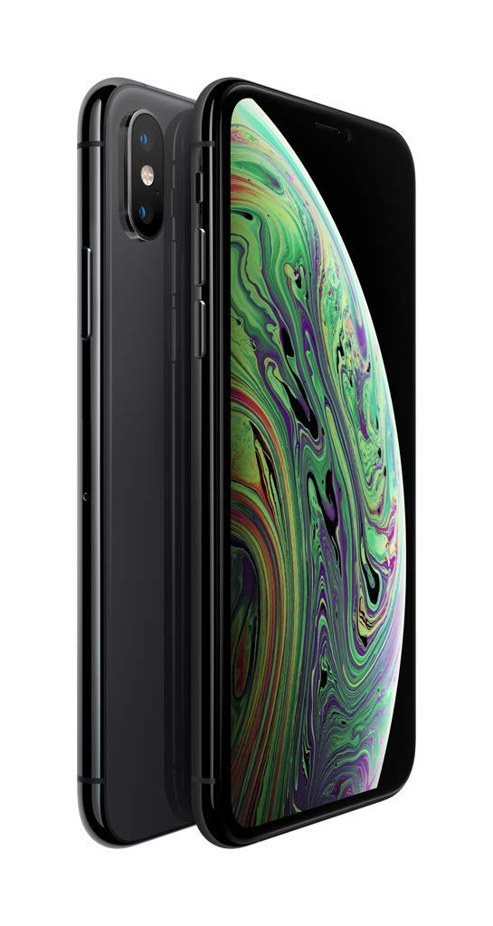 Apple-iPhone-XS-64GB-Factory-Unlocked-4G-LTE-iOS-Smartphone thumbnail 14