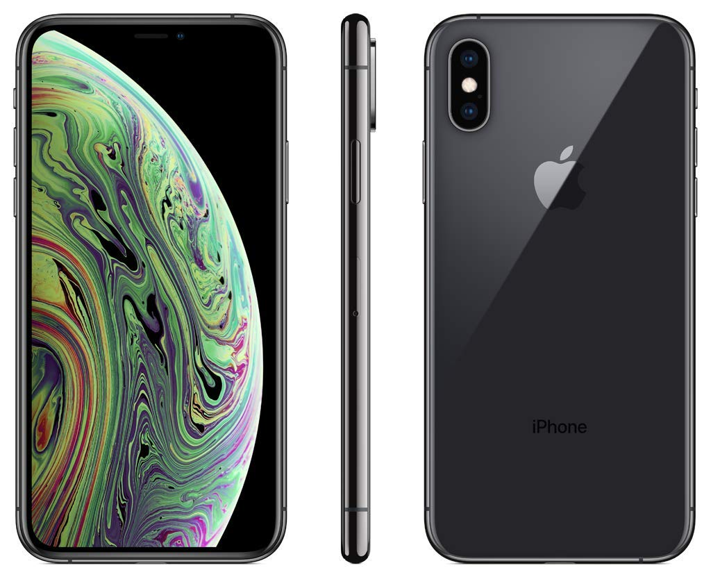 Apple-iPhone-XS-64GB-Factory-Unlocked-4G-LTE-iOS-Smartphone thumbnail 16