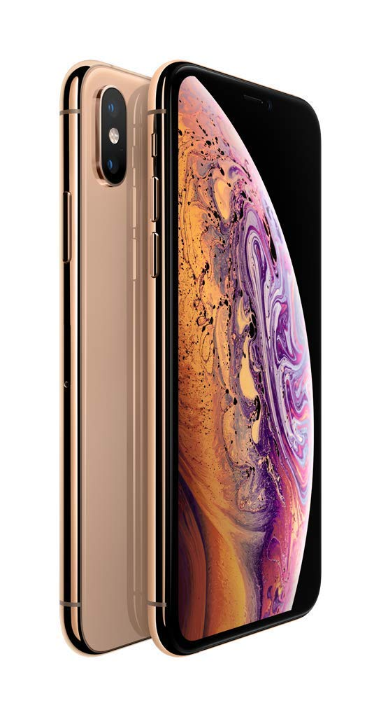 Apple-iPhone-XS-64GB-Factory-Unlocked-4G-LTE-iOS-Smartphone thumbnail 6