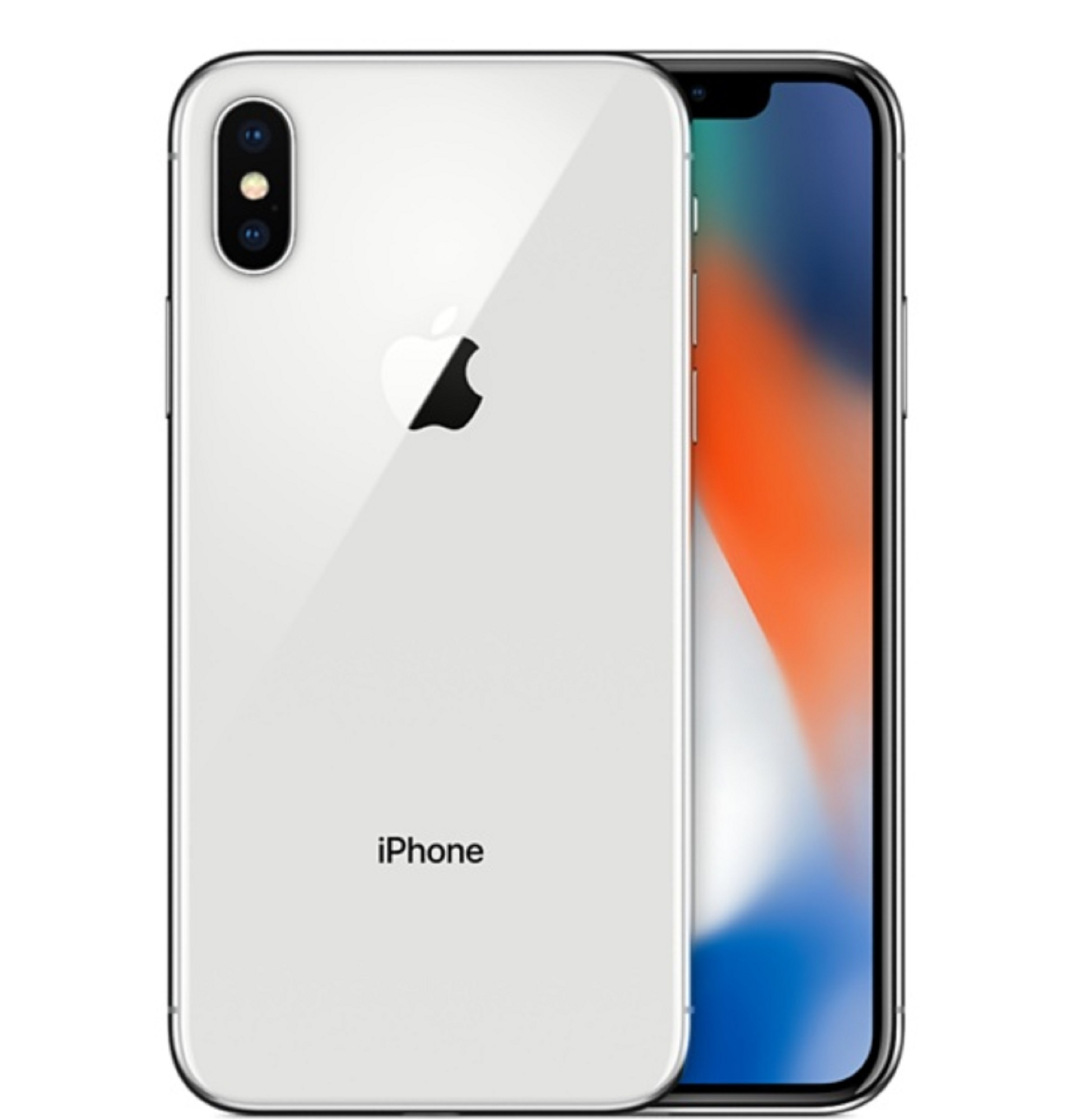 thumbnail 5 - Apple iPhone X 64GB Factory Unlocked Smartphone