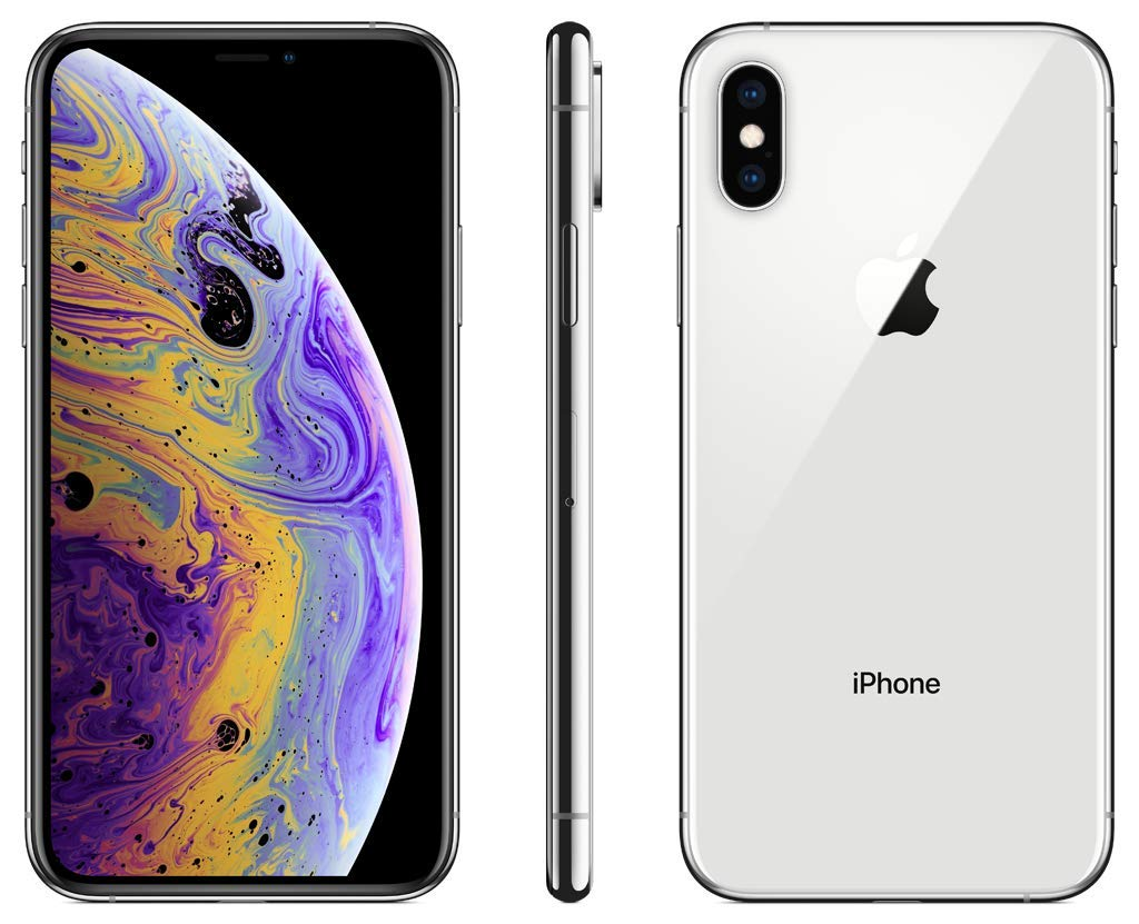 Apple-iPhone-XS-64GB-Factory-Unlocked-4G-LTE-iOS-Smartphone thumbnail 12