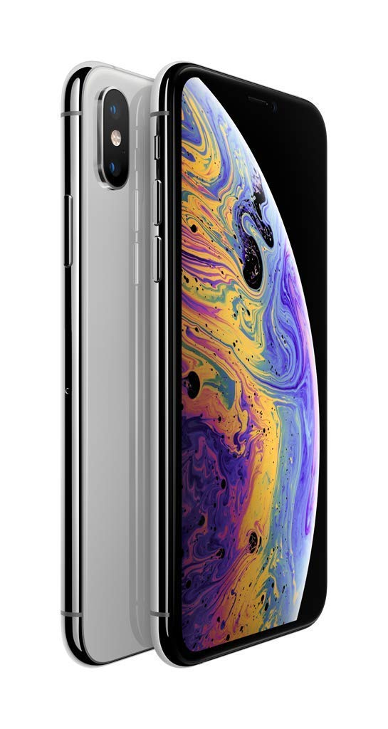 Apple-iPhone-XS-64GB-Factory-Unlocked-4G-LTE-iOS-Smartphone thumbnail 10